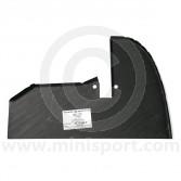 Boot Floor Side Repair Panel - LH - all models