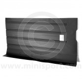 Van/Traveller Rear Floor Panel - LH