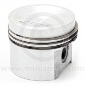87-5241 Nural high compression slipper type pistons for Mini 1275cc engines