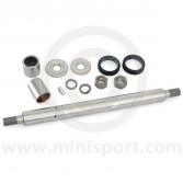 8G7134 Mini rear radius arm spindle & bush kit - per arm as pictured