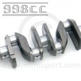 998cc Mini Crankshafts