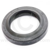 ADU5738OE Mini diff end cover high quality oil seal - pot joint/rubber coupling