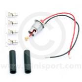 Classic Mini Bulb Holder - Mini Headlight (Electrical)