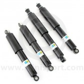 BIL19KIT Set of 4 Bilstein B4 gas shock absorbers for Mini '59-'01