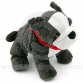 Soft Bulldog Toy by MINI