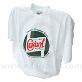 Castrol Classic T-Shirt - Medium