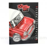 Mini Sport Mechanical Parts Catalogue 1959-1994