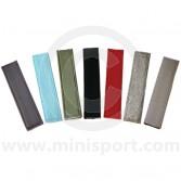 Mini Mk1, Mk2, Van. Pick-up and Estate door check strap All Colours