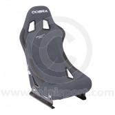 Cobra Monaco Pro Seat - Grey