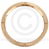 """DAM6489 Primary gear thrust washer shim - size 3.04-3.09mm (0.120-0.122"""") for Mini 1275cc A series engines."""