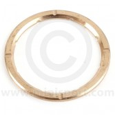 """DAM6486 Primary gear thrust washer shim - size 2.89-2.94mm (0.114-0.116"""") for Mini 1275cc A series engines."""