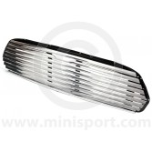 DHB10151 Mini Cooper 8 Bar Grille - External Release (ALA6668)