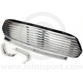 Mini Cooper 8 Bar Grille Kit - Internal Release (ALA6669)