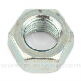 "Nut - High Tensile - 7/16"" UNF"
