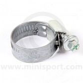 GHC608 Mini Hose Clip - Radiator Hose Heater Outlet - 1990 On