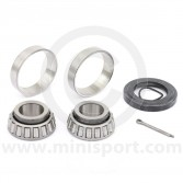 GHK1548TIMKEN Timken Mini rear wheel bearing kit 1959-2001
