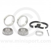 GHK1140TIMKEN Timken Mini disc brake front wheel bearing kit 1984-2001