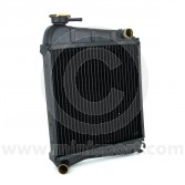 GRD172 3 core radiator for Mini 1275cc SPi (injection) 1992-96