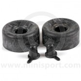 Mini Front Wheel Cylinder Repair Kit - suit GWC101 GRK2013