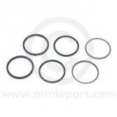 "GRK5006 Brake caliper seal kit for the Mini Cooper S 7.5"" caliper"