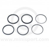 "GRK5009 Brake caliper seal kit for the Mini Cooper 998 7"" caliper"