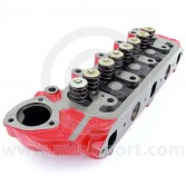 Mini 1275cc stage 4 modified cylinder head