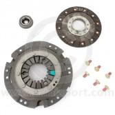 3 Piece Clutch Kit - Verto - 1275/Turbo