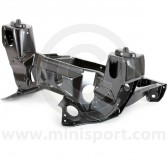 KGB10022 Genuine Mini front subframe to suit all models between '76 -'91 with manual gearbox.