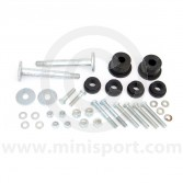 HMP841014 Mini rear subframe mounting kit - genuine