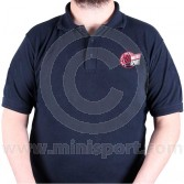 Polo shirt with Mini Sport Mini Cup embroidered - Large