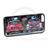 Paddy Hopkirk Mini iPhone 6/6 Plus Case - 33EJB Portrait