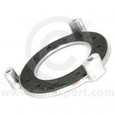 KAD1011220 KAD alloy race Mini flywheel backplate