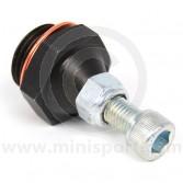 KAD1011005 KAD Mini adjustable oil pressure relief valve
