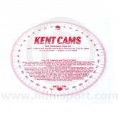 Kent Camshaft Timing Disc