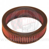 K&N Air Filter Element - 998cc - HS4 Carb 1982-89