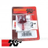 K&N Air Filter Oil Satchet - 15ml