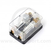 2-way - Fuse box - Screw Terminal