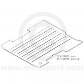 MCR41.41.00.05 Rear Load Deck Panel - Mini Pick-up