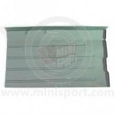 OE spec Van/Traveller Rear Floor Panel - RH