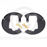 "MCR88 Mini Cooper S 7.5"" disc brake cover set"