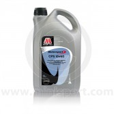 Millers Motorsport Oil - Fully Synthetic CFS 10w60 - 5 litres