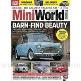 Mini World Magazine - August 2018