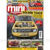 August 2018 Mini Magazine