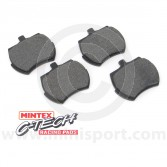 "M1144 Pad Set - Mini 8.4"" discs"