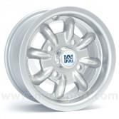 Minilite 5'' x 10'' Alloy Wheel