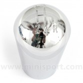 Original Mini Shape Gear Knob - inc. Shift Pattern
