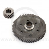 MS2040 Standard fitment helical Mini final drive gears - 3.105:1 ratio