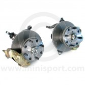 "Disc Brake Assembly - Mini Cooper S 7.5"" - AP Calipers"