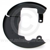 "HMP441032 Right hand Mini 8.4"" disc brake cover"