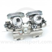 Twin HS4 1.5'' SU Carburettor Kit